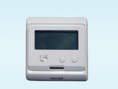 曼瑞德e3系列温控器--e31.116cn--地暖专用